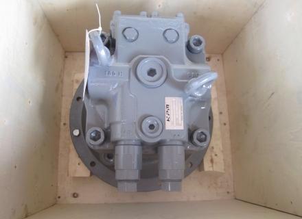 Гидромотор поворота платформы Hitachi ZX330, ZX350
