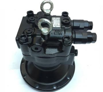 Гидромотор поворота Kobelco
