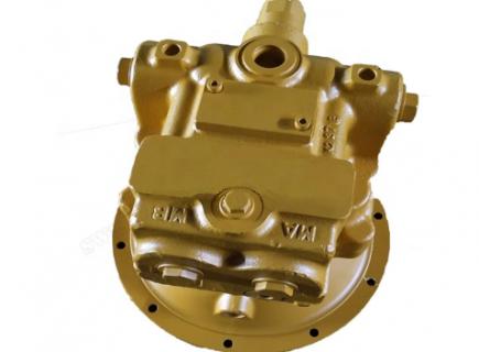 Поворотный гидромотор экскаватора 706-77-01320