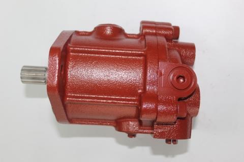 Гидромотор вентилятора экскаватор Volvo EC240B EC290B EC700