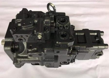 Гидронасос Komatsu PC50MR-2