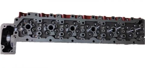 Головка блока цилиндров J08E