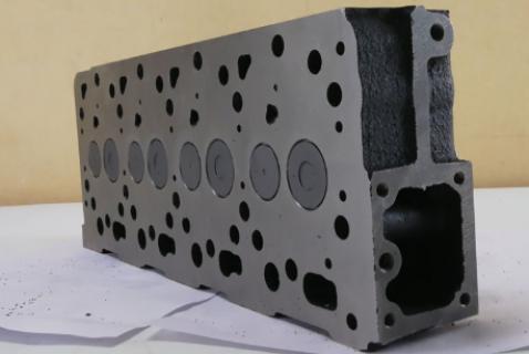 Головка блока цилиндров Kubota