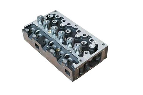 Каталог головок блоков цилиндров Perkins 1004, 1006