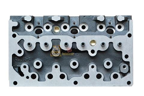 Головка блока цилиндров Perkins 4.41