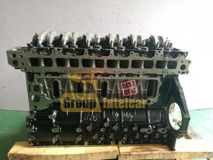 Двигатель 6HK1 Isuzu (без навесного)