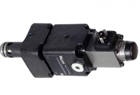 Электромагнитный клапан Parker