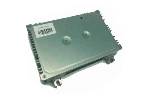 Контроллер двигателя Hitachi ZX240-3