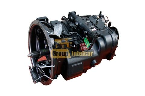 Коробка передач 9JS135A (G1800)
