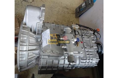 Коробка передач (КПП) 12JSD200A Foton