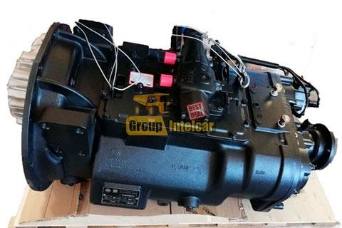 Коробка передач Foton Auman 12JSD200TA