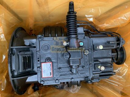 Коробка передач Foton BJ1163 КМУ