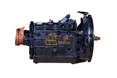 Коробка передач (КПП) S6-150 (QJ1506)