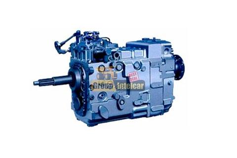 Коробка передач (КПП) ZF 5S-111GP