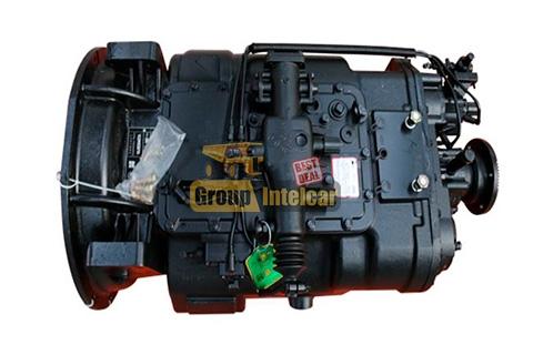 Коробка передач МАЗ 12JS200TA (G2193)