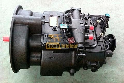 Коробка передач Shacman 9JS119