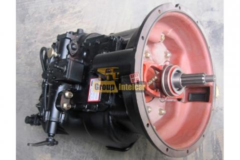 Коробка передач (КПП) 9JS135 Sinotruk 4x2