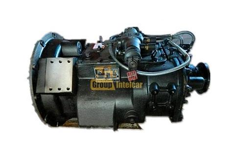 Коробка передач Sinotruk Howo 9JS150T-B