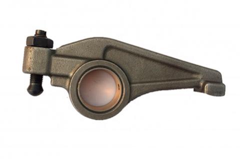 Коромысло выпускного клапана Komatsu 6D125