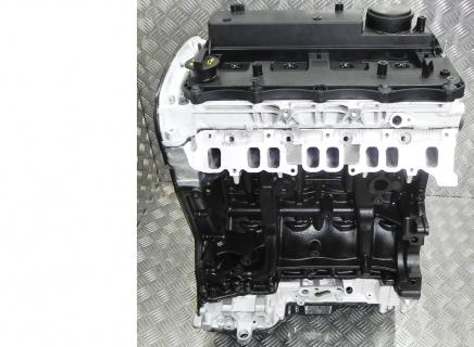 Новый двигатель Citroen Jumper