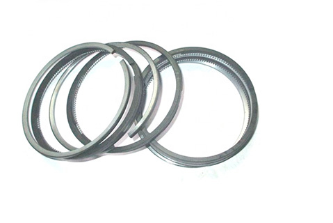 Поршневые кольца Isuzu 6WG1