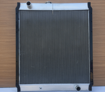 Радиатор охлаждения CAT 318С, 319С, 320C