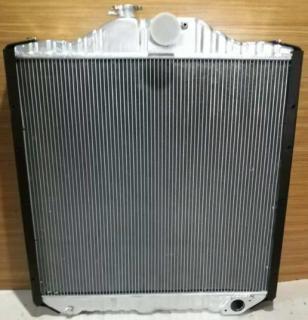 Радиатор охлаждения Komatsu