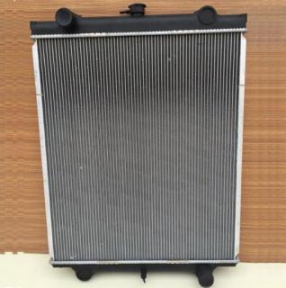 Радиатор охлаждения Hitachi ZX120, ZX130, ZX135