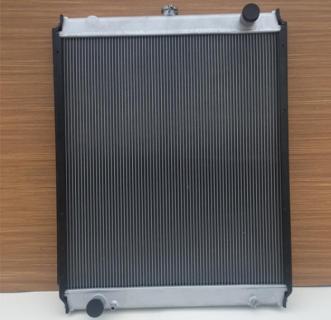 Радиатор охлаждения Komatsu PC220