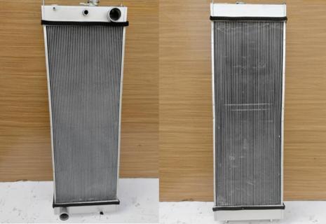 Радиатор охлаждения Komatsu PC300-8MO
