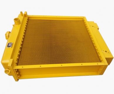 Радиатор Shantui  SD16