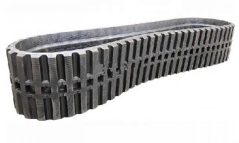 Резиновые гусеничные ленты Kobelco SK75UR