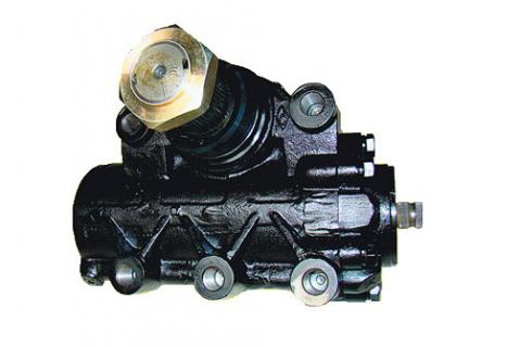 Рулевой механизм Shacman F3000