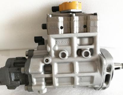 ТНВД Caterpillar E320D (Двигатель С6.6, С4.4, C4.2)