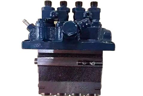 Топливный насос (1G777-51011) Kubota V3307