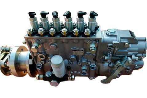 Топливный насос Komatsu D155 (6211-72-1121)