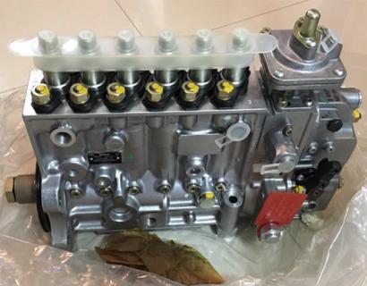 ТНВД Komatsu PC360-7 (Двигатель SAA6D114E-2)