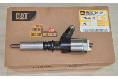 326-4700 форсунка топливная CAT 320DL