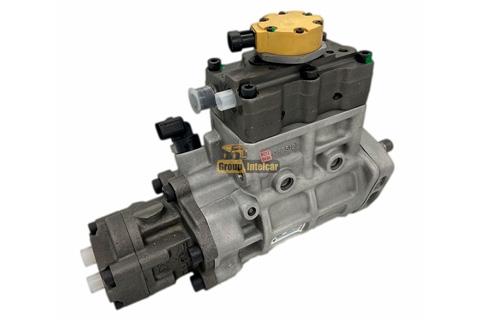 326-4635 ТНВД CAT 320D (двигатель C6.4)