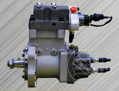 Топливный насос Komatsu (Двигатель SAA6D114E)