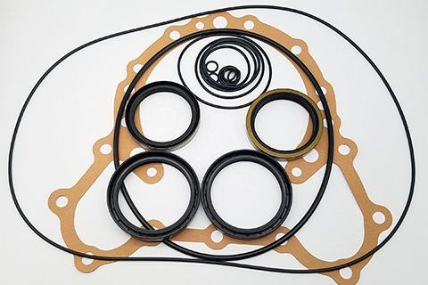 Уплотнительное кольцо Komatsu 6D125